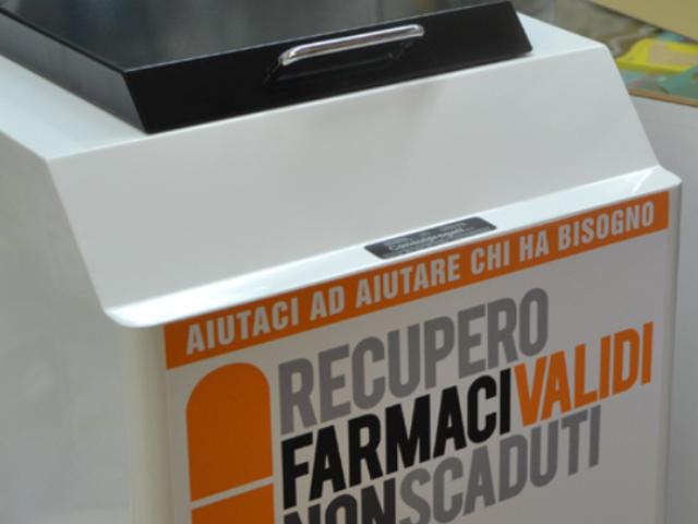 Recupero Farmaci Validi Non Scaduti.Raccolta Farmaci Validi A Varese Quasi 500 Confezioni In Un