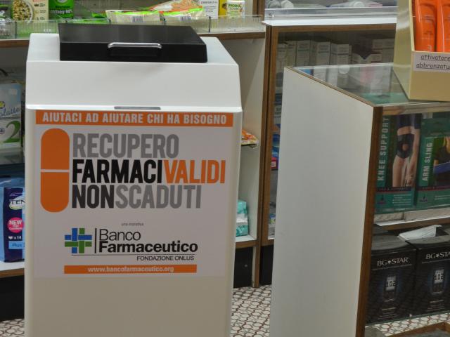 Recupero Farmaci Validi Non Scaduti.Recupero Farmaci Validi Anche Catania E Pronta