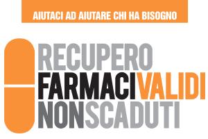 Recupero Farmaci Validi Non Scaduti.Rfv In Italia